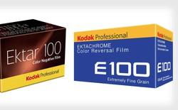 Tin buồn cho tín đồ chụp film: Kodak chuẩn bị bán mảng sản xuất film huyền thoại của mình