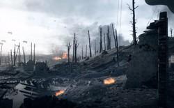 Vừa chơi game Battlefield, đạo diễn nghiệp dư vừa thu thập dữ liệu để làm phim. Tác phẩm cuối cùng khiến cộng đồng mạng ngất ngây