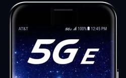 """Ra mắt mạng """"5G E"""" nhưng tốc độ như 4G, nhà mạng Mỹ bị một nhà mạng Mỹ khác kiện"""