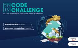 Code Challenge - Sân chơi lập trình hấp dẫn dành cho sinh viên IT miền Trung