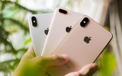 iPhone 7 Plus, 8 Plus, X, Xs Max giảm thêm 300.000 đồng, trúng 8 chỉ vàng 9999 tại Di Động Việt