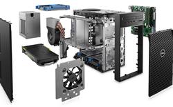 """Dell Precision 3630 – Sức mạnh """"khủng long"""" cho doanh nghiệp lớn"""
