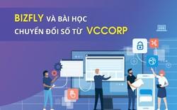 BizFly Cloud và bài học chuyển đổi số từ VCCorp