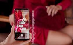 Mua một được ba với Galaxy S9+ Vang Đỏ: smartphone kiêm phụ kiện thời trang kiêm bùa may đỏ cả năm