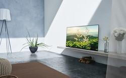 Sony OLED TV A9F – Xứng danh tuyệt phẩm tương phản đỉnh cao