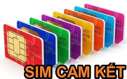 Sim cam kết: lời giải bài toán tối ưu chi phí doanh nghiệp