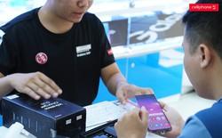 Galaxy S10|S10+ chính thức lên kệ CellphoneS từ ngày 8/3, trở thành một trong những chiếc Galaxy S có lượng đặt cọc nhiều nhất.