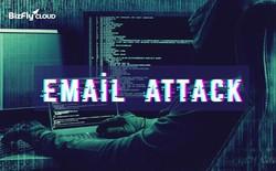 Doanh nghiệp Việt đối phó với các cuộc tấn công qua email như thế nào?