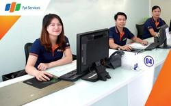 FPT Services xây dựng giải pháp tin học cho khách hàng đặt lịch hẹn ưu tiên