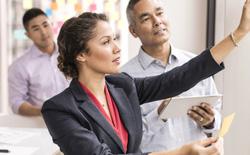 5 dấu hiệu bạn sẽ gắn bó lâu dài với công ty mới