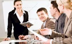 6 dấu hiệu bạn thích hợp với vai trò quản lý