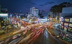 Thử thách chụp đêm xuyên Việt cùng P30 Pro