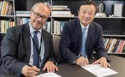 Giám đốc Điều hành Leica Việt Nam nói gì về Huawei sau 5 năm hợp tác sản xuất smartphone?