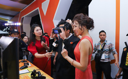 Mãn nhãn, choáng ngợp với đêm ra mắt nền tảng công nghệ bất động sản cenhomes.vn