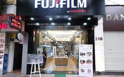 Chuỗi brandshop của Fujifilm tại thị trường Việt Nam – Mô thức tiếp thị mới