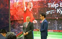 Ra mắt S10+ phiên bản Park Hang-seo riêng cho Việt Nam, thị trường 90 triệu dân ngày càng được Samsung quan tâm hơn