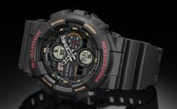 Đồng hồ G-Shock ra mẫu mới lấy cảm hứng từ âm nhạc