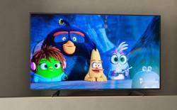 Sony X8000G: Thưởng thức ngàn nội dung trên màn hình lớn
