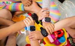 Những lo lắng của ba mẹ khi trang bị đồng hồ thông minh cho con