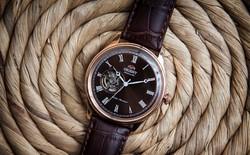 Tưởng đồng hồ Orient Caballero có gì hay, hóa ra là vậy