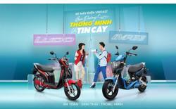 """VinFast Impes và Ludo - Bộ đôi xe máy điện """"quốc dân"""" của Việt Nam"""