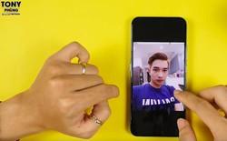 """Cộng đồng YouTuber Việt phát cuồng vì cụm camera """"sang, xịn, mịn"""" của vivo V17 Pro"""