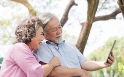 Top điện thoại di động từ Masscom phù hợp để tặng người cao tuổi