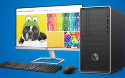 HP Pavilion 590-p0118d và HP Pavilion 590-p0114d - Giải pháp hoàn hảo cho người dùng phong cách