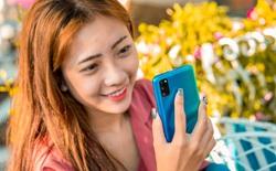 Tiki ưu đãi trực tiếp 1 triệu đồng khi mua Samsung M30s
