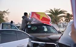 Trong xe VinFast tham gia hành trình chinh phục địa đầu Tổ quốc Hà Giang có những gì?
