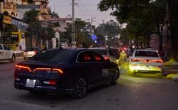 Hàng trăm chủ xe VinFast hào hứng tiếp tục hành trình chinh phục Hà Giang: Không mỏi mệt sau ngày đầu leo đèo