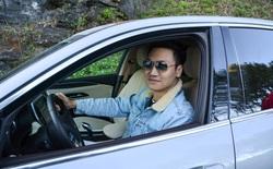 Thoải mái trên mọi vị trí ghế - VinFast Lux thể hiện điều ít ai biết trong hành trình chinh phục Hà Giang
