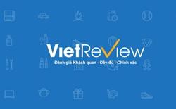 VietReview - Website review sản phẩm khách quan