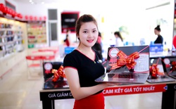 FPT Shop giảm đến 2 triệu, tặng 10 iPhone 11 cho khách hàng mua laptop