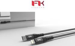 Cáp sạc Iphone Feeltek – Sự hoàn hảo đến từ thiết kế tinh tế