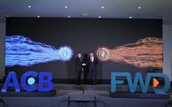 Sự hợp tác giữa ACB và FWD tạo nên thương vụ e-bancassurance tại Việt Nam