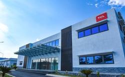 Nhà máy tích hợp công nghệ cao của TCL đã hoàn thành giai đoạn I