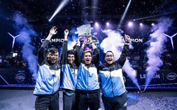 Các ngôi sao gaming tỏa sáng tại đấu trường khu vực Châu Á – Thái Bình Dương do Lenovo và Intel tổ chức