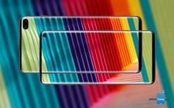 """Đây là cách Samsung đốn hạ rừng """"tai thỏ"""" với công nghệ màn hình lần đầu có trên flagship Galaxy S10"""