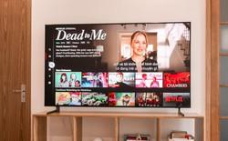 Bất cứ ai cũng tìm thấy một phần của mình trong kho ứng dụng khổng lồ trên TV Samsung QLED 8K