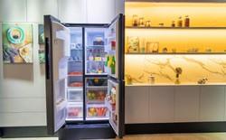 Phụ nữ cần gì ở một chiếc tủ lạnh hiện đại?