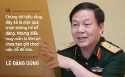 Quyền Chủ tịch Viettel Lê Đăng Dũng: Viettel sẽ chuyển đổi số thành công vào năm 2020!