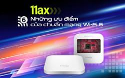 Ngày 6.6: Thương hiệu EnGenius ra mắt Wi-Fi thế hệ thứ 6