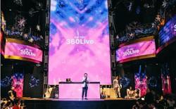 360Live giới thiệu công nghệ live stream trên nền tảng điện toán đám mây