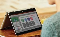 """HP ấp ủ trình làng phiên bản laptop """"cực đỉnh"""" dành riêng cho nhóm khách hàng thương gia, doanh nghiệp"""