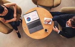 """ASUS Expertbook P3540 – laptop doanh nghiệp 15"""" nhẹ nhất trong phân phúc cùng thời lượng pin 16 tiếng"""