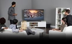7 lý do nên đầu tư một chiếc TV OLED