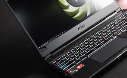 MSI Alpha 15: Laptop gaming 7nm đầu tiên trên thế giới
