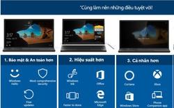 Giúp bảo đảm an toàn và tính cập nhật cho thiết bị của bạn với phầm mềm Microsoft bản quyền