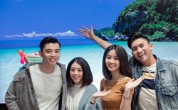 Check-in nước ngoài sang chảnh ngay tại Samsung Showcase, bạn có tin không?